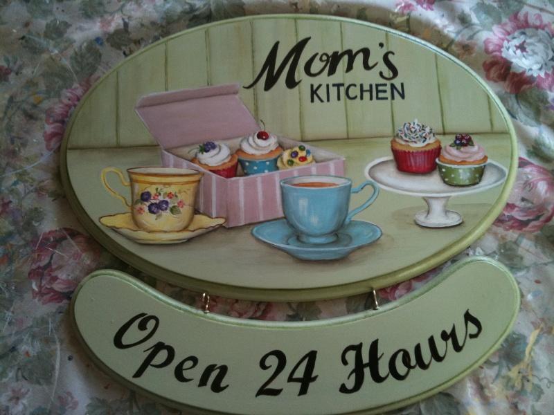 Mums_kitchen