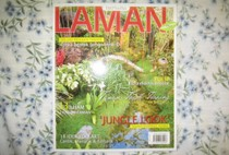 Laman Cover Page